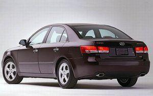 2006 Hyundai Sonata V6 for Sale in Norfolk, VA