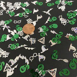 Harry Potter foil Confetti waterproof confetti party decor for Sale in El Monte, CA