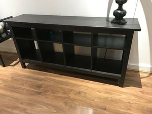 IKEA HEMNES TV STAND CONSOLE TABLE for Sale in Rockville, MD