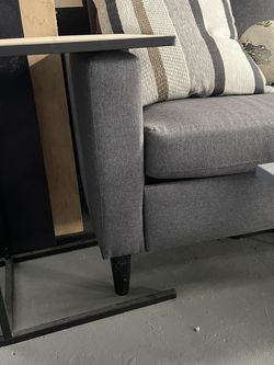 Grey Couch for Sale in Rancho Santa Fe,  CA