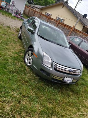 2006 Ford fusion 147k for Sale in Tacoma, WA