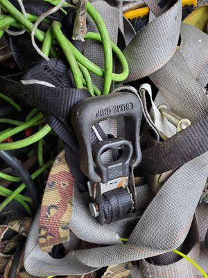 WINCH(STRAPS) TIE DOWN for Sale in Landover, MD