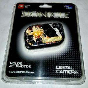 Lego Bionicle Digital Camera for Sale in Olympia, WA