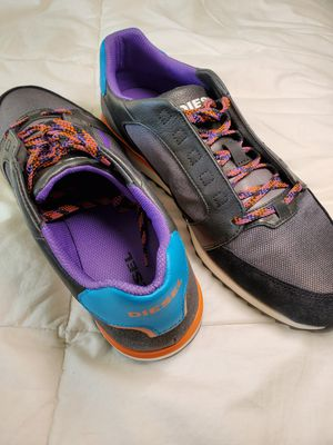 9.5 men diesel shoes for Sale in Hialeah, FL