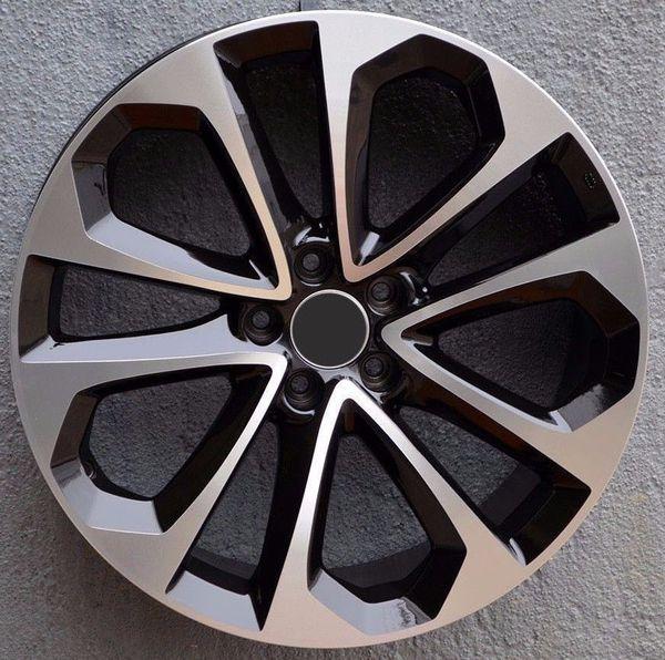 "2013 18"" Honda Odyssey/Accord Wheels ONLY"