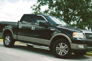 2005 Ford F150 Lariat for Sale in Jacksonville, FL