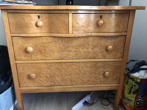 Dresser for Sale in San Francisco, CA
