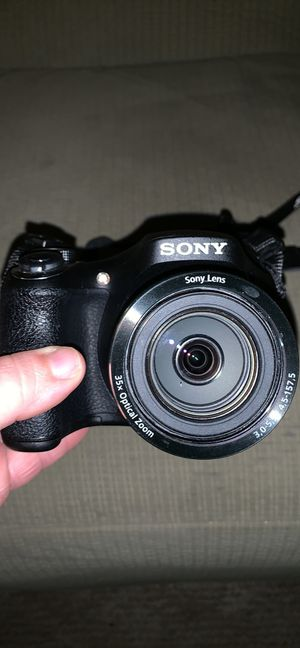 Sony camera for Sale in Mitchell, IL