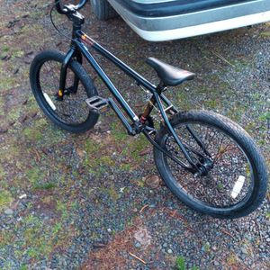 Haro BMX Bike for Sale in Snohomish, WA