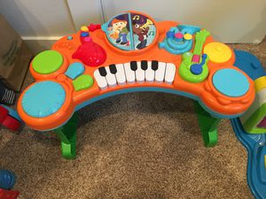 Baby and toddler musical toy for Sale in Bothell, WA