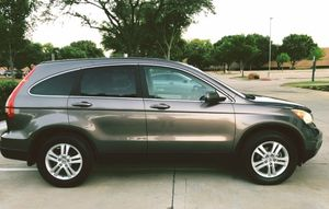 SELLING HONDA CRV 2010 AUTOMATIC TRANSMISION KEYLESS ENTERY for Sale in Milwaukee, WI