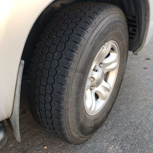 Blizzak W965 Snow Tires for Sale in San Diego, CA
