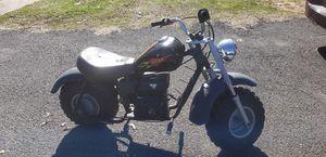 Minibike 6.5hp offroad tires for Sale in Woodbridge, VA