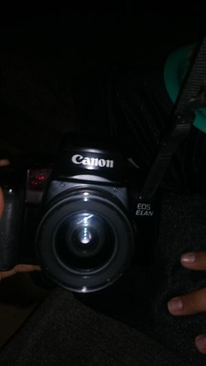Canon EOS Elan 24mm for Sale in Austin, TX