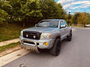 2006 Toyota Tacoma for Sale in Laurel, MD