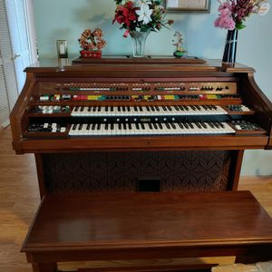 Yamaha Electone 7000 Organ for Sale in Rialto, CA