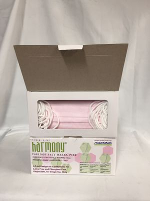 Harmony Face Mask Pink for Sale in Los Angeles, CA