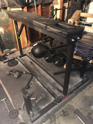 Prone seal row back machine for Sale in Queens, NY