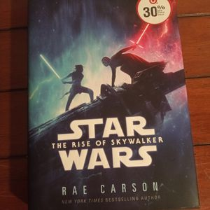 Star Wars:The Rise Of Skywalker Book. Expanded Edition for Sale in Stockton, CA