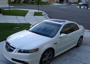 URGENT'$1000 Acura 2OO7 TL S FWDWheels for Sale in Cincinnati, OH