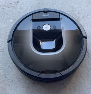 980 Roomba Robot Vacuum for Sale in Las Vegas, NV