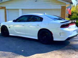 4 wheel Disc Ceramic Brakes with ABS 2018 Charger RT  for Sale in Charlottesville, VA