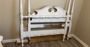 Full Size Bed Frame for Sale in Cumberland, VA