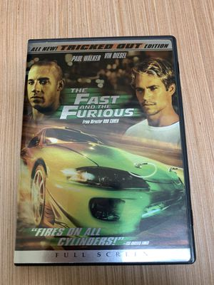 The Fast and the Furious -Tricked Out Edition for Sale in Jacksonville, FL