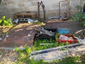 Parts for a 57 Chevy for Sale in San Antonio, TX