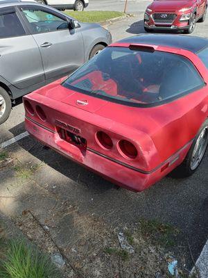 88 chevy corvette for Sale in Sugar Hill, GA