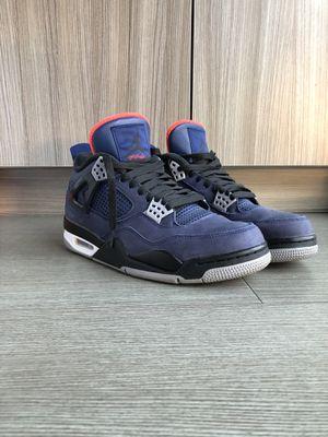 Jordan 4 IV (Size 9.5) for Sale in Milwaukie, OR