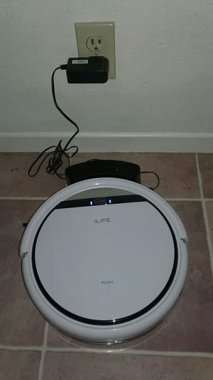 ILIFE V3s Pro Robotic Vacuum for Sale in San Diego, CA