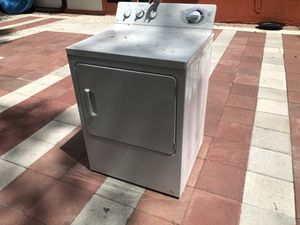 Working General Electric. Dryer.: for Sale in Lutz, FL