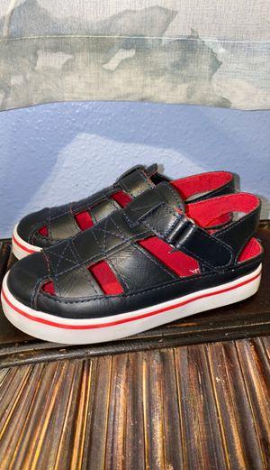 Nautica Toddler size 9 Sandals for Sale in Brandon, FL
