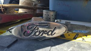 Ford truck hitch for Sale in Kingsport, TN