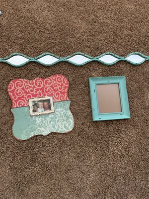Girls room decor for Sale in Rancho Cucamonga, CA