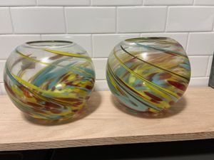 Home decor - Glass Vases for Sale in Libertyville, IL