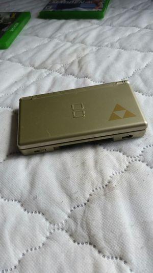 Nintendo DS LIMITED EDITION ZELDA for Sale in Nashville, TN