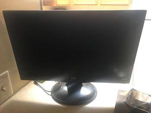 HP computer monitor for Sale in Orlando, FL