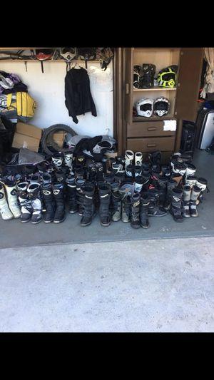 Motocross gear for Sale in Fontana, CA