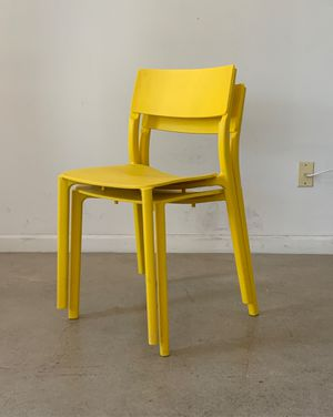 Ikea Chair (PAIR) $120.00 Value for Sale in Los Angeles, CA