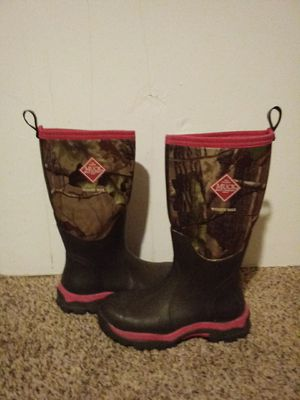 Muck boots for Sale in Tulsa, OK