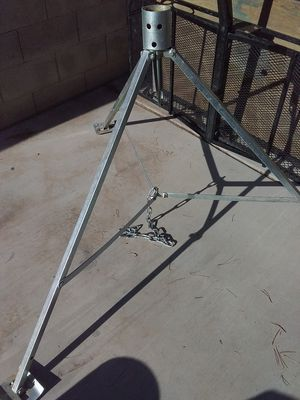 5th wheel pin stabilizer for Sale in Las Vegas, NV