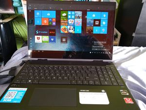 2 in 1 HP ENVY (laptop and tablet) for Sale in Anaheim, CA