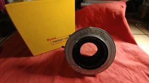 Kodak portrait lens for Sale in Modesto, CA