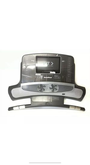 NordicTrack Commercial 1750 Treadmill Display Console Assembly for Sale in Sunrise, FL
