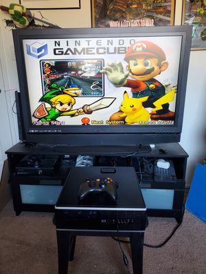 Ultimate Retro Game and Arcade PC 4TB for Sale in Glendale, CA