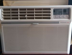 Daevoo air conditioner for Sale in Hesperia, CA