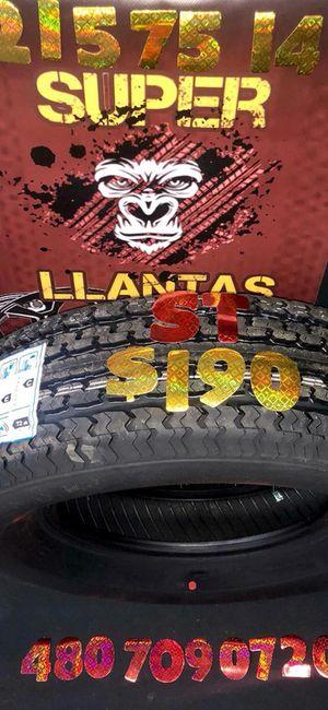 2157514 trailer tires for Sale in Glendale, AZ