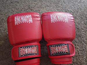 Punching Bag Gloves for Sale in Downey, CA
